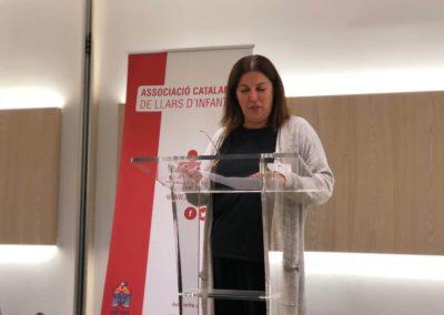 jornada pedagogica associacio catalana llars infants 2018-19