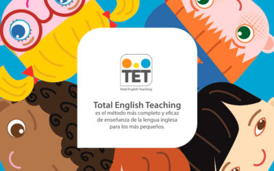 Total English Teaching, TET